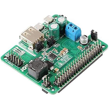 Strompi 3 Power Solution Für Raspberry Pi Gewerbe Industrie Wissenschaft