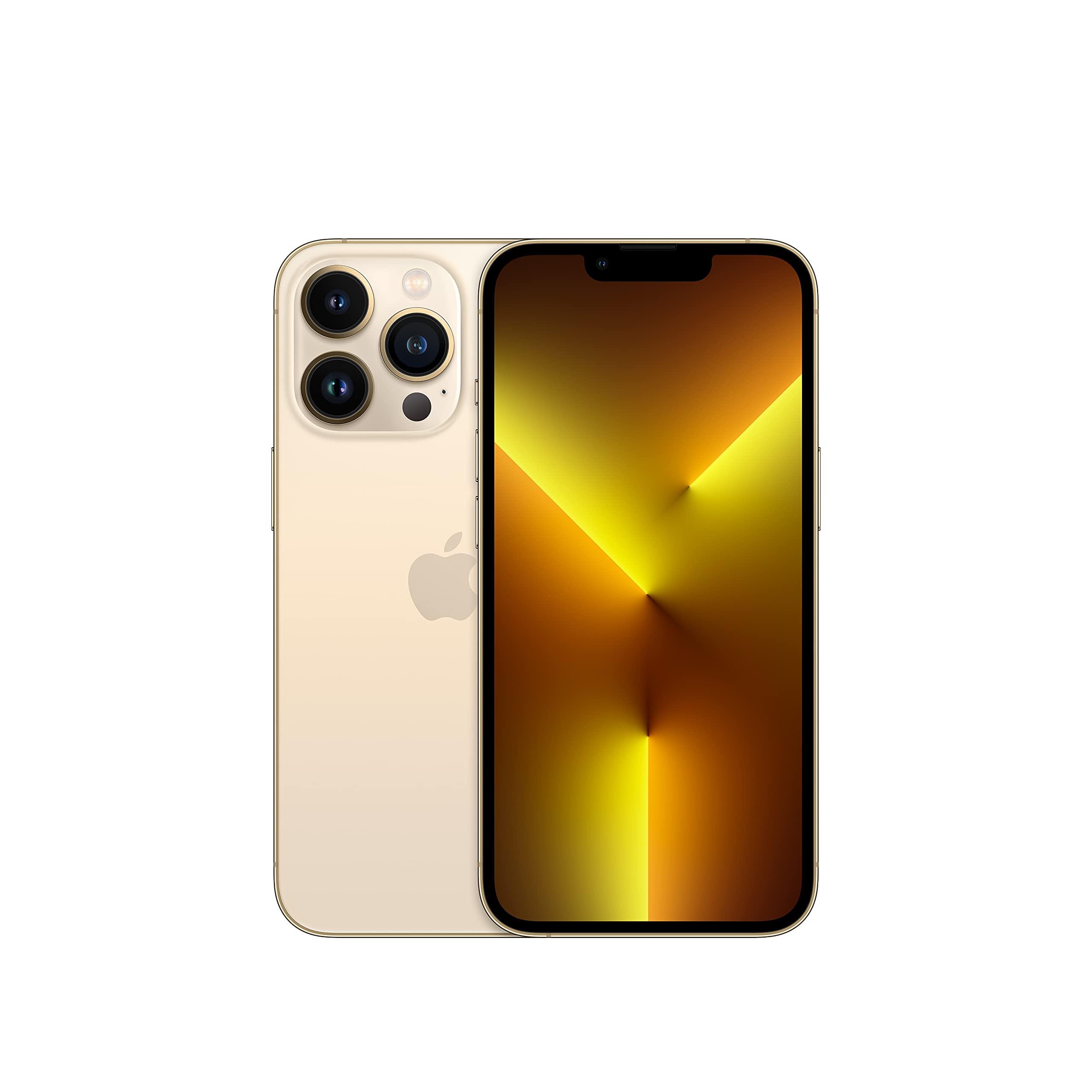 Apple iPhone 13 Pro (256GB) - Gold