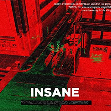 Insane (Prod. By sh33n)