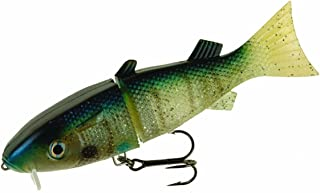 product image for DOA Big Fish Lure, 5 1/2-Inch, Stark Naked