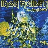 Songtexte von Iron Maiden - Live After Death