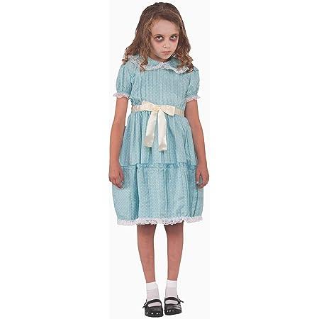 Small Forum Novelties Childs Haunted Costume Dress