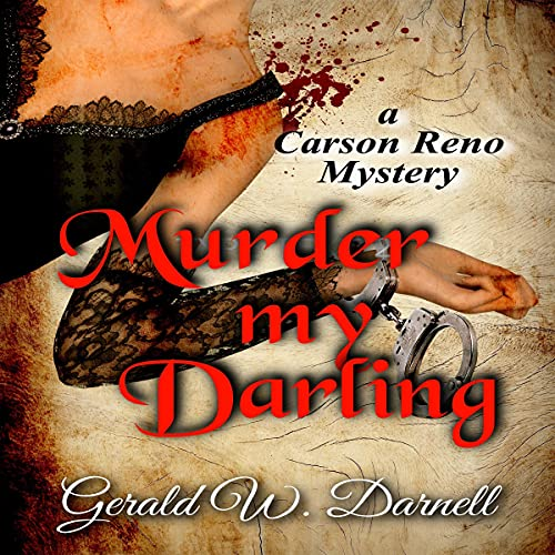 Murder My Darling Audiobook By Gerald Darnell cover art