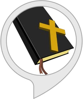 alexa bible skill