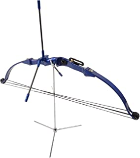 Cartel Archery Mini Compound Bow Set Bag Bow Arrows & Stand