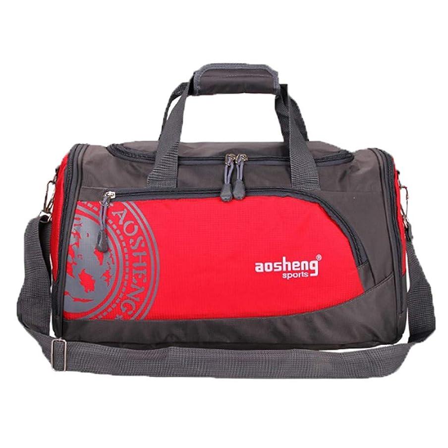 Sports Gym Bag Men Women Fitness Travel Handbag Training Female Yoga Duffel Shoulder Bag Type C l6293438900