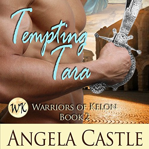 Tempting Tara cover art