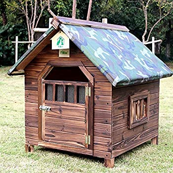 Best wooden dog kennel Reviews