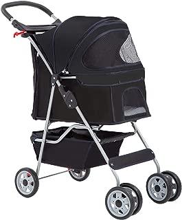 pet stroller carrier combo