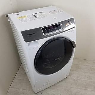 パナソニック 7.0kg ドラム式洗濯乾燥機【左開き】クリスタルホワイトPanasonic プチドラム エコナビ NA-VH310L-W