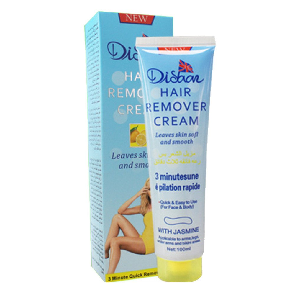 Fenleo Disaar Hair Removal Cream Depila Buy Online In South Africa At Desertcart