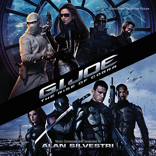 G.I. Joe: The Rise Of Cobra (Score From The Motion Picture)