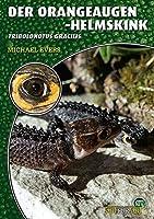 Der Orangeaugen-Helmsink: Tribolonotus Gracilis