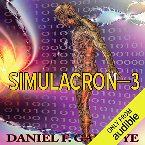 Simulacron-3 cover art