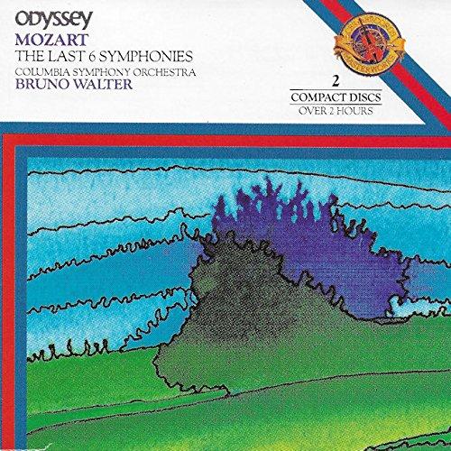 mozart symphony walter - 9