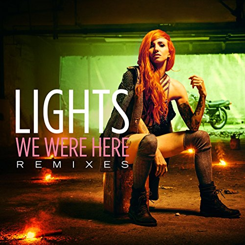 We Were Here (Dear Rouge & Likeminds Remix)