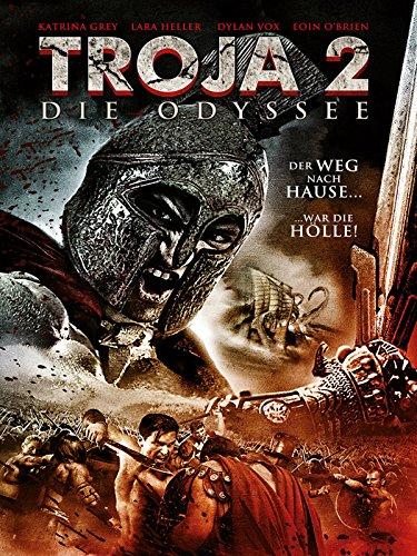 Troja 2 - Die Odyssee [dt./OV]