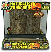 Zoo Med Laboratories SZMNT3 Naturalistic Terrarium, Large (18