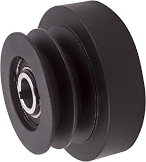 "MGGRP Koppeling Centrifugal Clutch 1"" voor ATV LTV GO KART 200630 8-16HP 2000-3600 RPM"