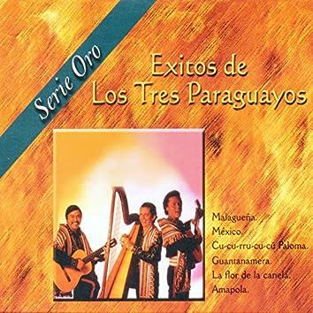 Éxitos de Los Tres Paraguayos. Serie Oro