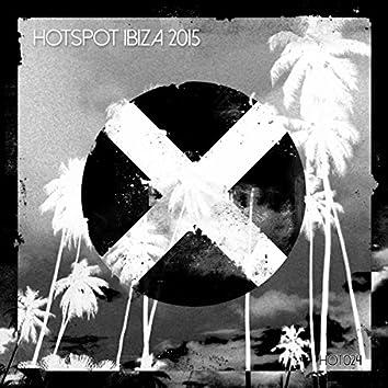 Hotspot Ibiza 2015