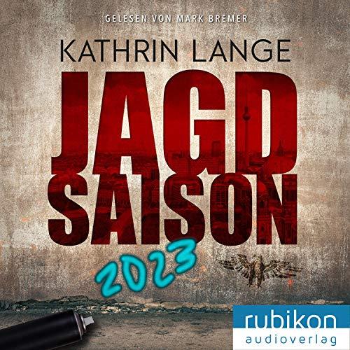 Jagdsaison 2023 cover art