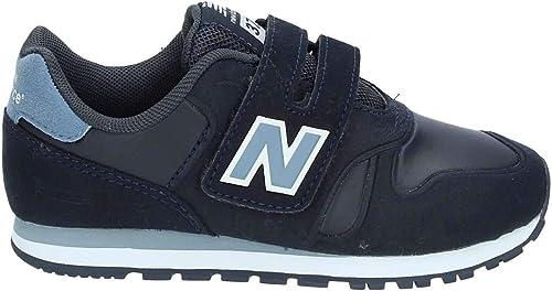 New Balance 373 chaussures baskets Bambino Ragazzo bleu KA373S1Y-bleu