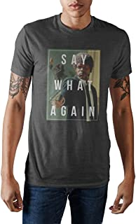 Say What Again Charcoal T-Shirt