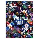UCHIDA MAAYA Zepp Tour 2019「we are here」[Blu-ray](特典なし)