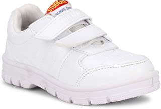 STUDENT Unisex-Child Uniform Shoes