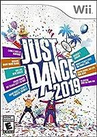 Just Dance 2019 for Wii (北米版)