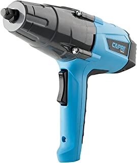 "Capri Tools 32200 8.5 Amp 260 Ft. lb. Powerful Impact Wrench With 1/2"" Drive"