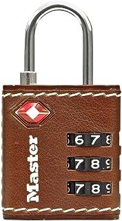 P26913 Master Lock Sangle bleu ajustable de 105 /à 190 cm