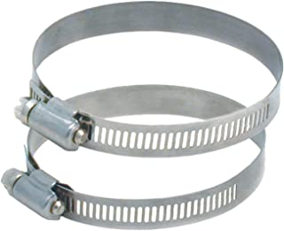 Spectre Performance 8704 Worm Gear Clamp - Pair