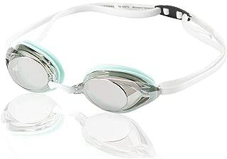 Speedo Female Swim Goggle - Vanquisher 2.0 Mirrored