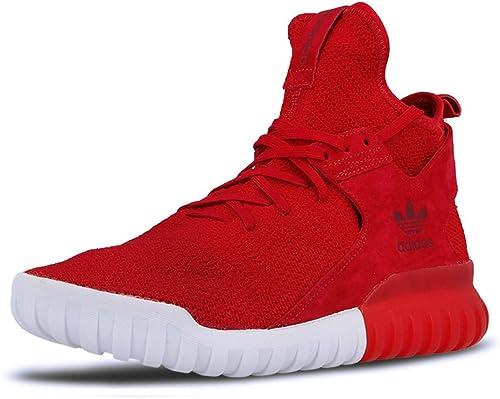 Adidas Tubular X Primeknit Sneakers / Chaussures de sport pour homme
