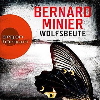 Wolfsbeute Titelbild