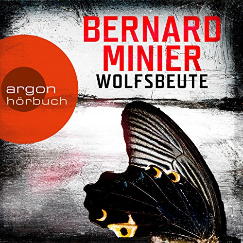 Wolfsbeute audiobook cover art