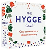 "Best 2 Player Board Games - The Hygge Game 21071"" Cozy Conversation in Pleasant Review"