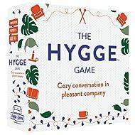 The Hygge Game - Cozy Conversation In Pleasant Company Multicolored, White