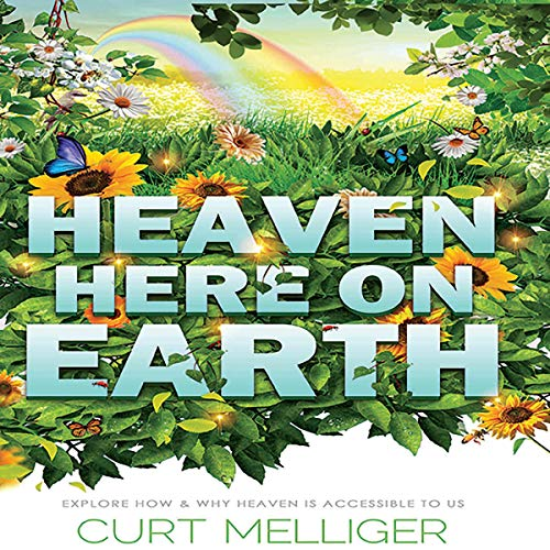 Couverture de Heaven Here on Earth