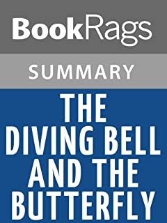 Summary & Study Guide The Diving Bell and the Butterfly by Jean-Dominique Bauby