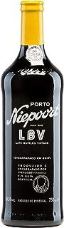 Niepoort Late Bottled Vintage Port 2015 süß 0,75 L Flaschen