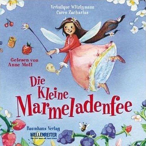 Die kleine Marmeladenfee Titelbild