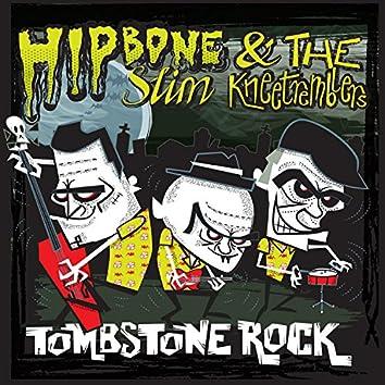 Tombstone Rock