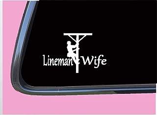 Best line wife sticker Reviews