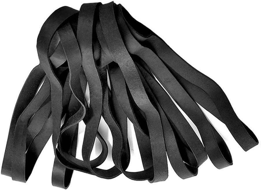 Rubber 70% OFF Outlet Bands 35 Pcs Large Elastic Thick Heavy Excellent Set