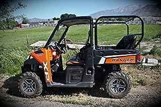 Ranger 900XP Rear Seat and Roll Cage Kit by UTV Mountain UTV101RANGER900XP