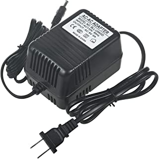 HISPD AC Adapter for LumiSource BoomChair Wi-Fx VPR BM-VPR Boom Chair Wireless Gaming Chair, MIG Boom Chair Video Rocker Lumi Source Power Supply Cord Cable PS Wall Home Charger Mains PSU
