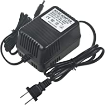 HISPD AC/AC Adapter for Stanton PS18US RM Three Mixer Power Supply Cord Cable PS Wall Home Battery Charger Mains PSU